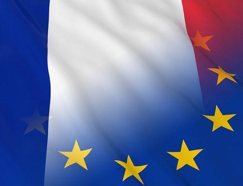 La France et l'Europe, pour un avenir commun